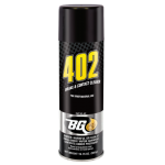 BG 402 Brake & Contact Cleaner No. 402