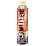 BG Throttle Body & Intake Cleaner No. 406