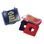 BG Battery Terminal Protectors No. 985, No. 986, No. 987